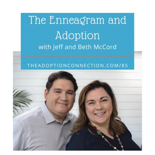 enneagram, adoption