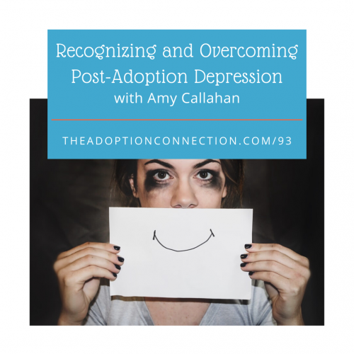 post-adoption depression