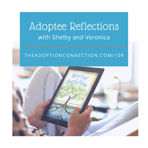 Adoptees, adoption experience, reflection