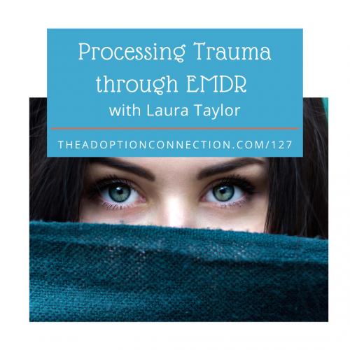 EMDR, bodywork, trauma