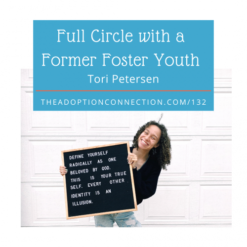 stories, foster care