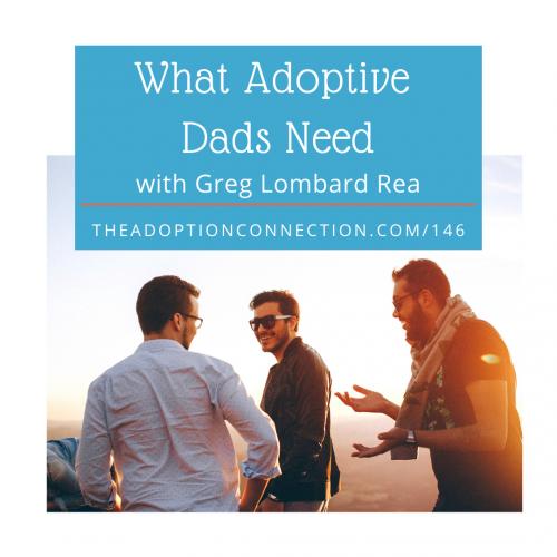 adoptive dad, group coaching